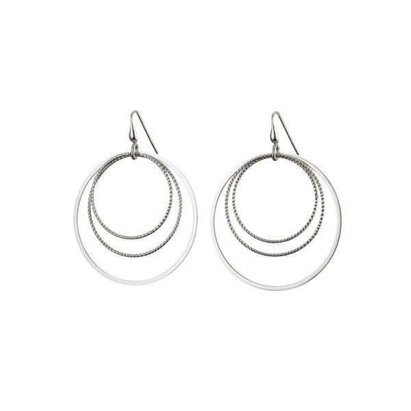 03X01-02851 Oxette Crossroads Earrings