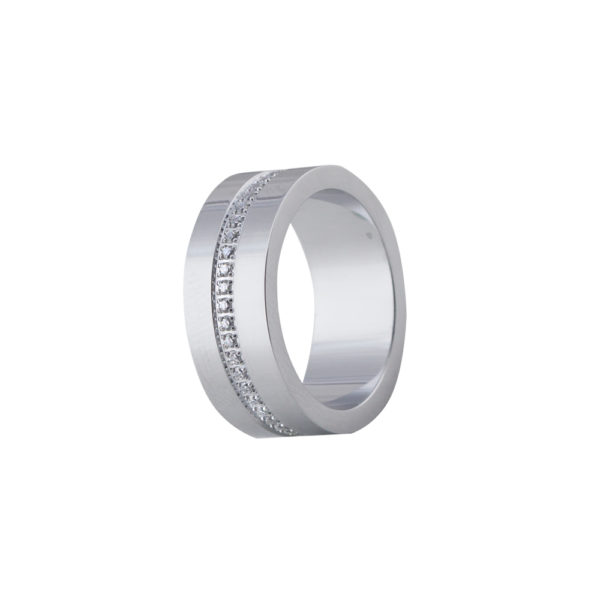 04X03-00180 Oxette Heavy Metal Ring