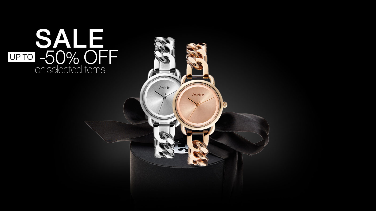 Special Offers - Oxette