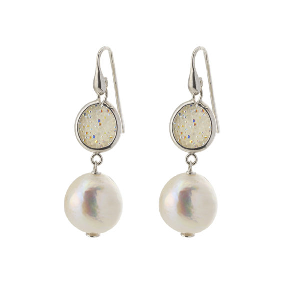 03X01-02914 Oxette Simplicity Earrings