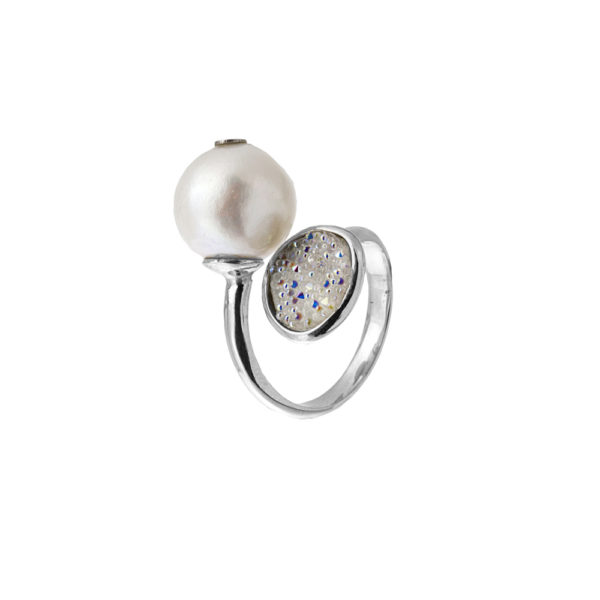 04X01-03704 Oxette Simplicity Ring