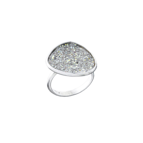 04X01-03709 Oxette Simplicity Ring