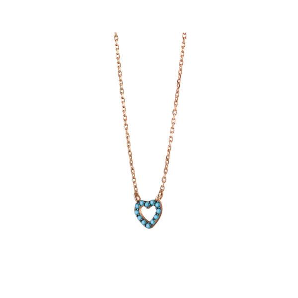 01X05-02754 Oxette Mystique Necklace