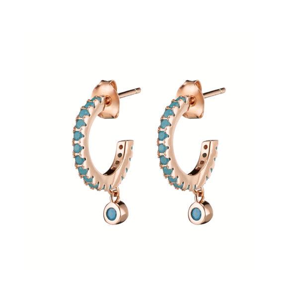 03X05-02245 Oxette Mystique Earrings