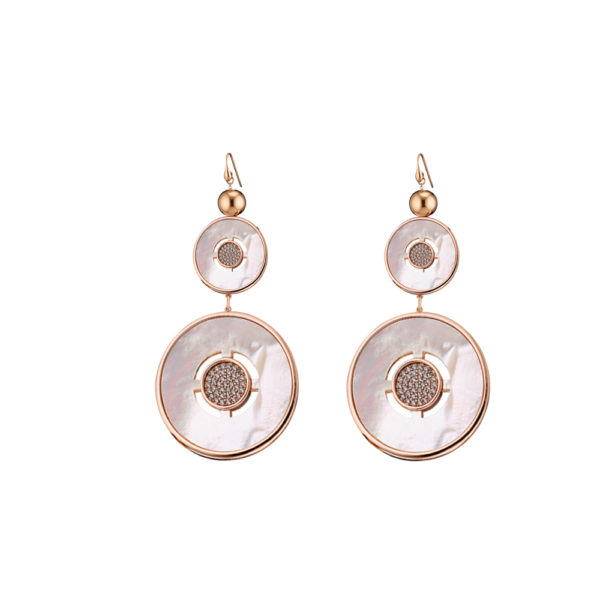 03X15-00217 Oxette Optimism Earrings