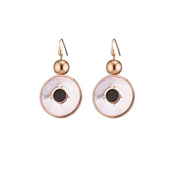 03X15-00218 Oxette Optimism Earrings