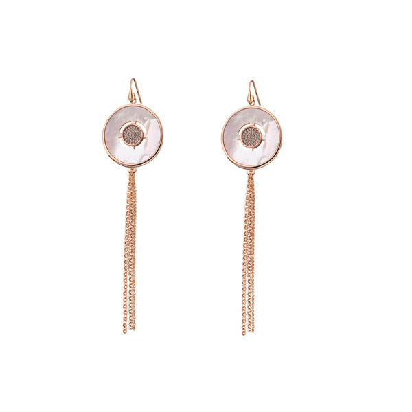 03X15-00219 Oxette Optimism Earrings