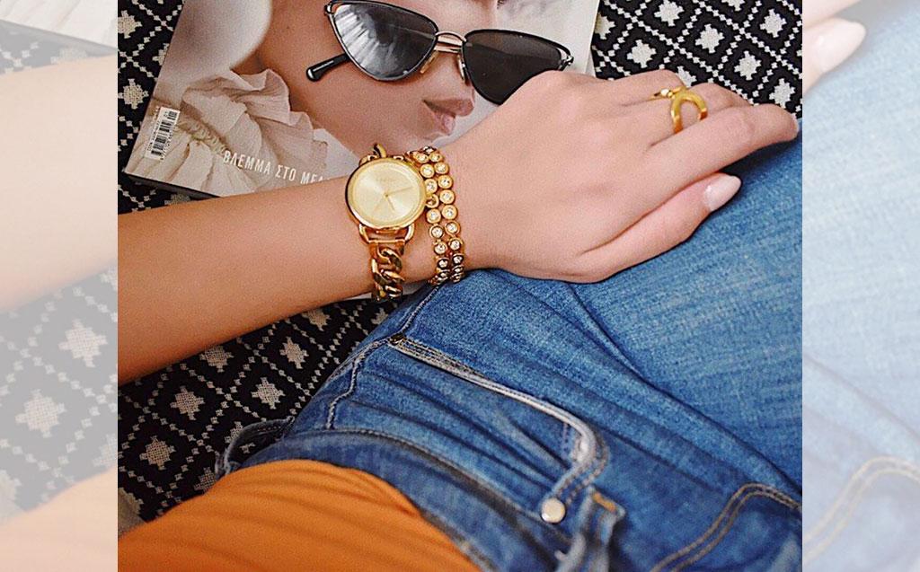 Tennis Bracelets Blog - Oxette