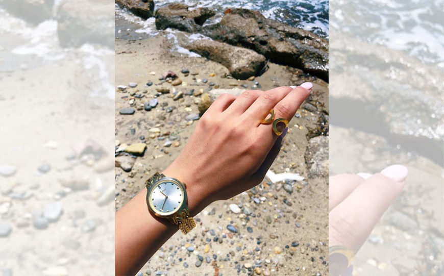 5 reasons why you have to wear a watch!