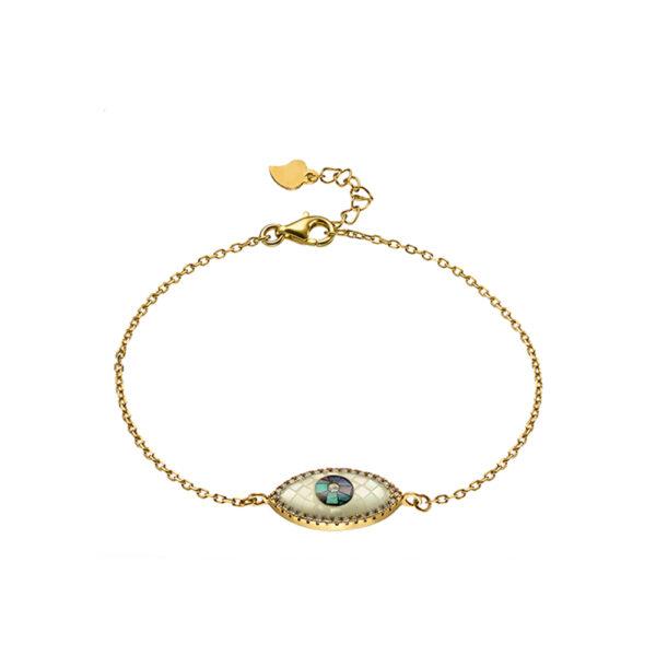 02X05-01978 Oxette Passion Blue Bracelet