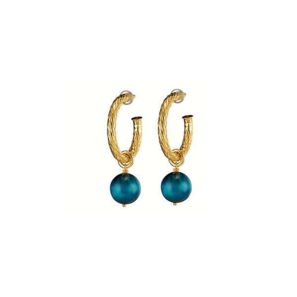 03X05-02291 Oxette Euphoria Earrings