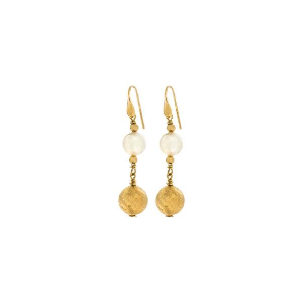03X05-02310 Oxette Fetish Earrings