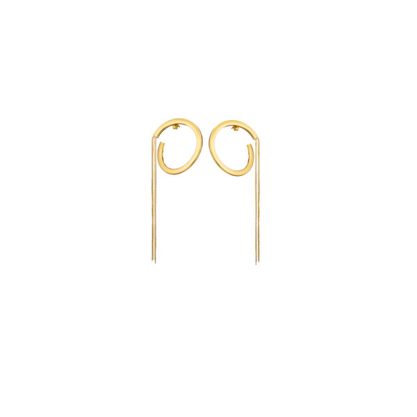 03X15-00211 Oxette Scandal Earrings