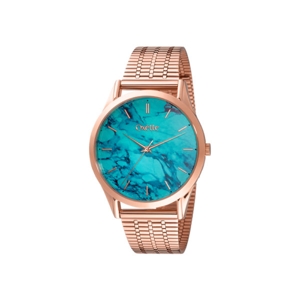11X05-00680 Oxette Marble Watch