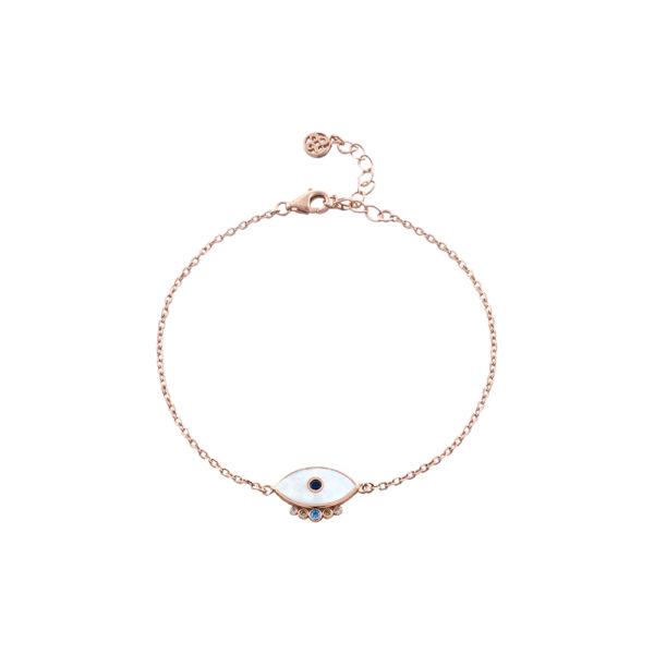 02X05-02008 Oxette Talisman Bracelet