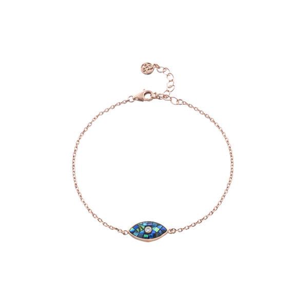 02X05-02009 Oxette Talisman Bracelet