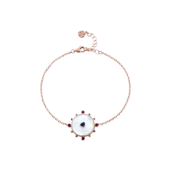 02X05-02010 Oxette Talisman Bracelet