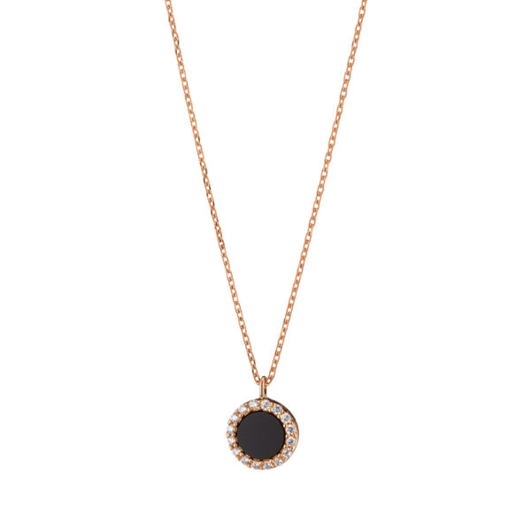 01X05-02740 Oxette Aurora Giftining Necklace