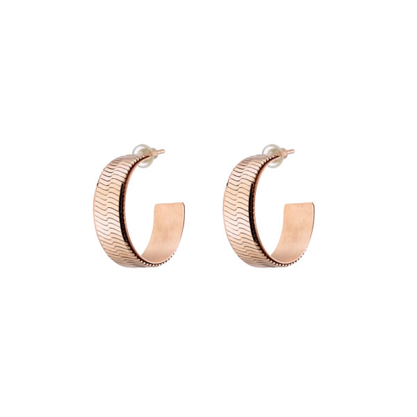 03X05-02404 Oxette Glow Earrings