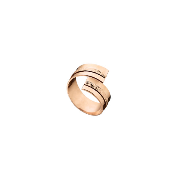 04X05-01507 Oxette Glow Ring