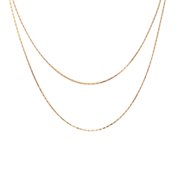 01X05-02893 Oxette Glow Necklace