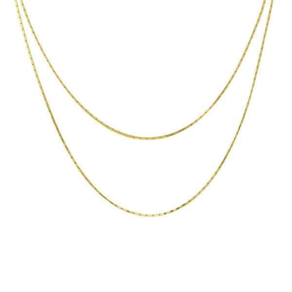 01X05-02894 Oxette Glow Necklace