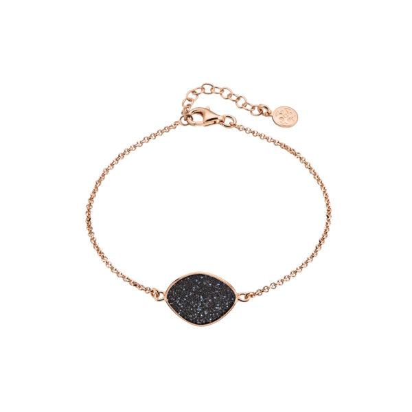 02X05-02017 Oxette Leopard Bracelet
