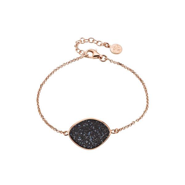 02X05-02019 Oxette Leopard Bracelet