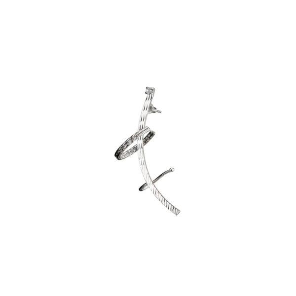 03X01-02980 Oxette Ear Cuff Earring