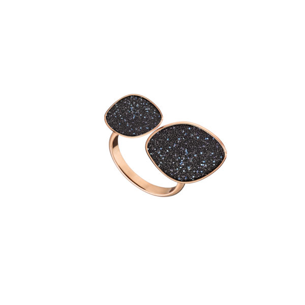 04X05-01515 Oxette Leopard Ring