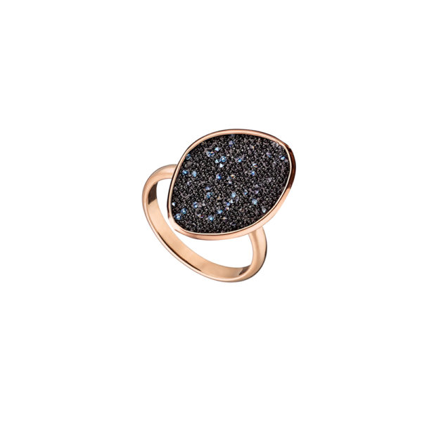 04X05-01516 Oxette Leopard Ring