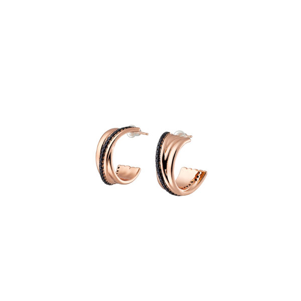 03X15-00230 Oxette Twist Earrings