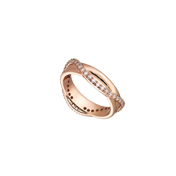 04X15-00112 Oxette Twist Ring