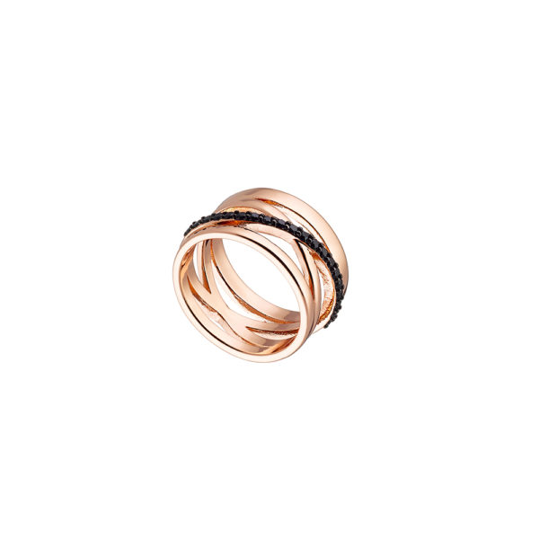 04X15-00115 Oxette Twist Ring