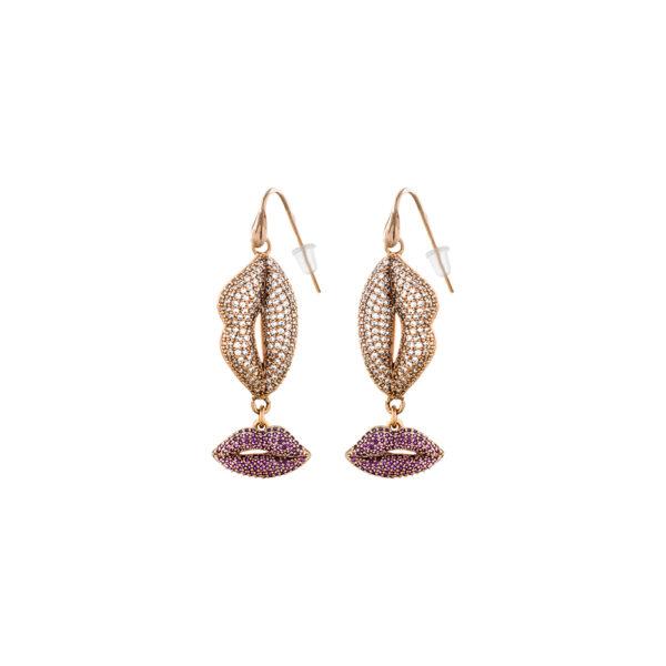 03X15-00234 Oxette Rocking Earrings