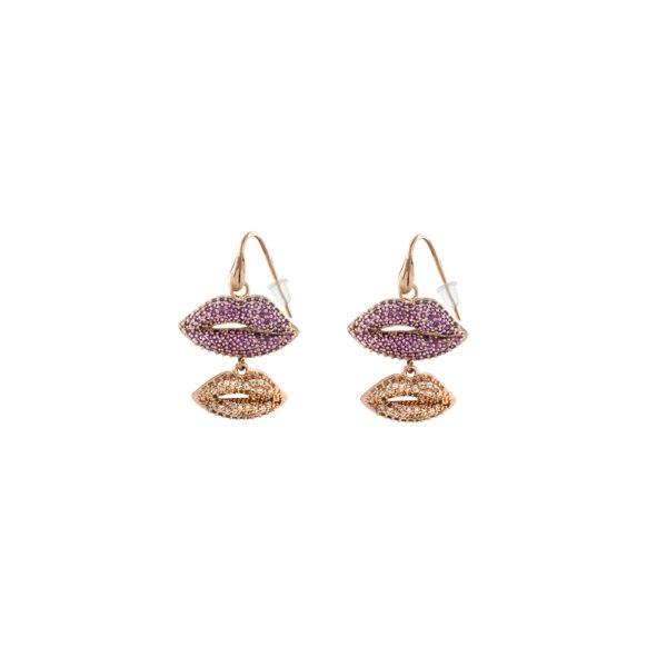 03X15-00235 Oxette Rocking Earrings