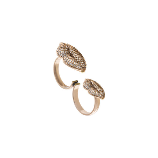04X15-00121 Oxette Rocking Ring