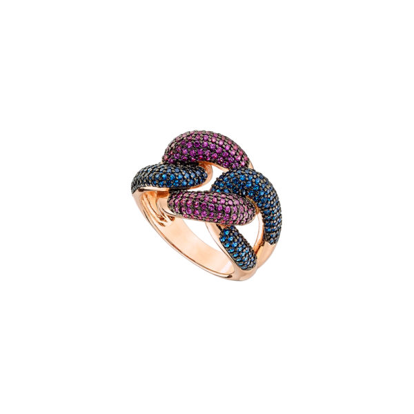 04X15-00111 Oxette Optimism Ring