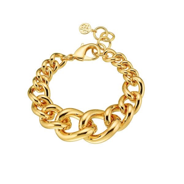 02X15-00152 Oxette Heavy Metal Bracelet