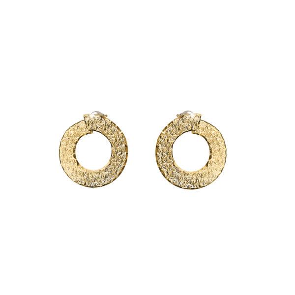 03X05-02533 Oxette Glow Earrings