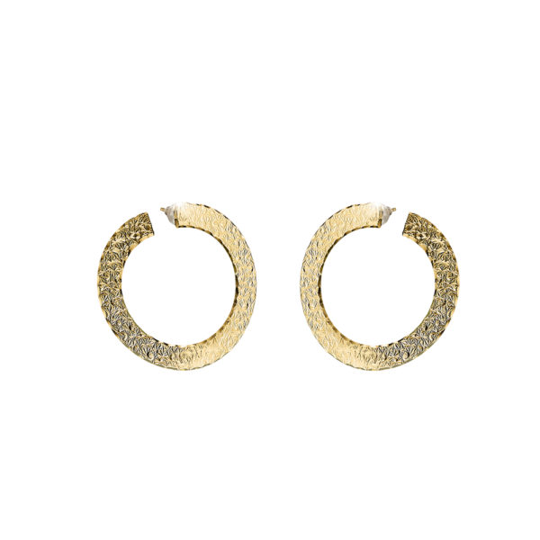 03X05-02538 Oxette Glow Earrings
