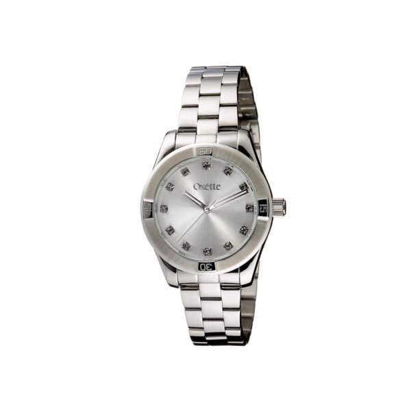 11X03-00651 Oxette Crown Watch
