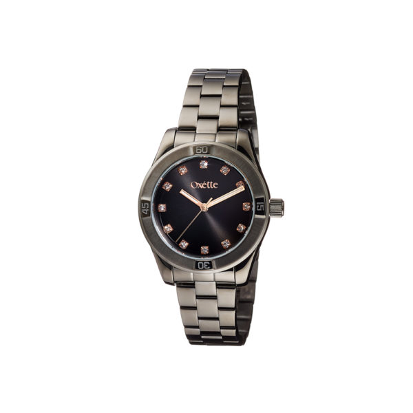 11X03-00652 Oxette Crown Watch