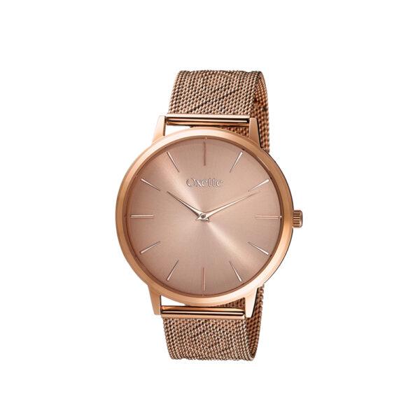 11X05-00687 Oxette Traveller Watch