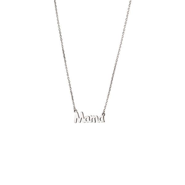01X01-05040 Oxette Love Messages Necklace