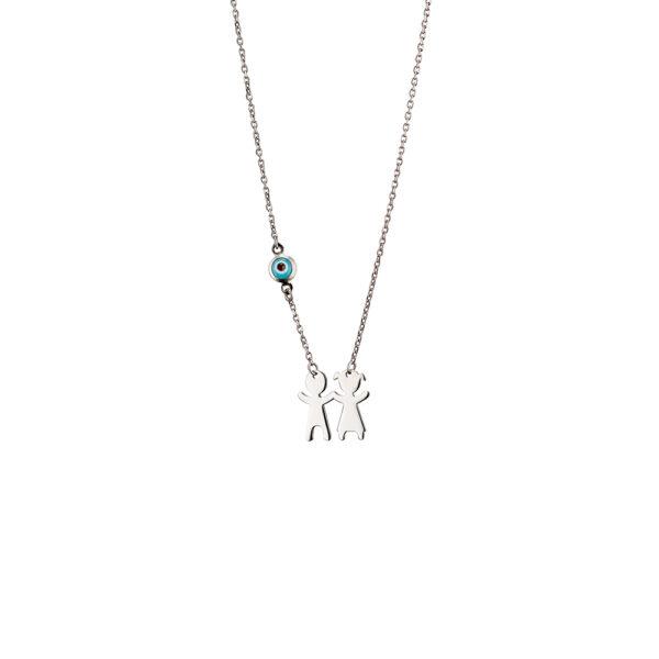 01X01-05042 Oxette Love Messages Necklace