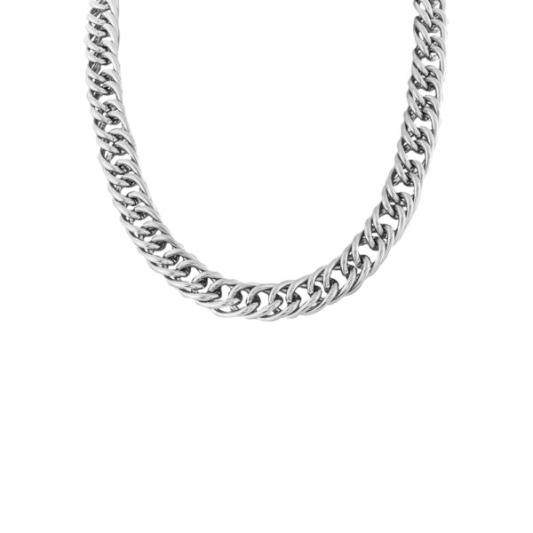 01X03-00221 Oxette Heavy Metal Necklace