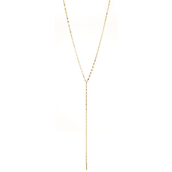 01X05-02916 Oxette Iconica Necklace