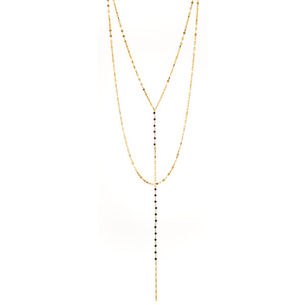 01X05-02928 Oxette Iconica Necklace