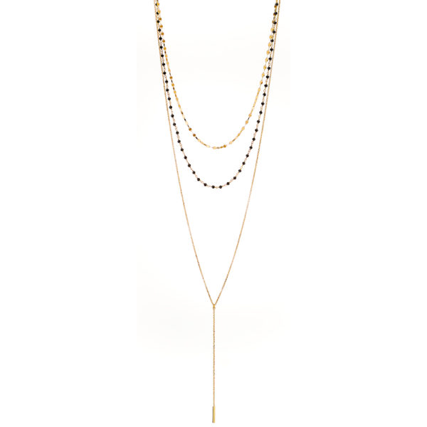 01X05-02929 Oxette Iconica Necklace